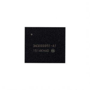 "For iPad Pro 9.7"" Big Power Manager Control IC #343S00051-A1"
