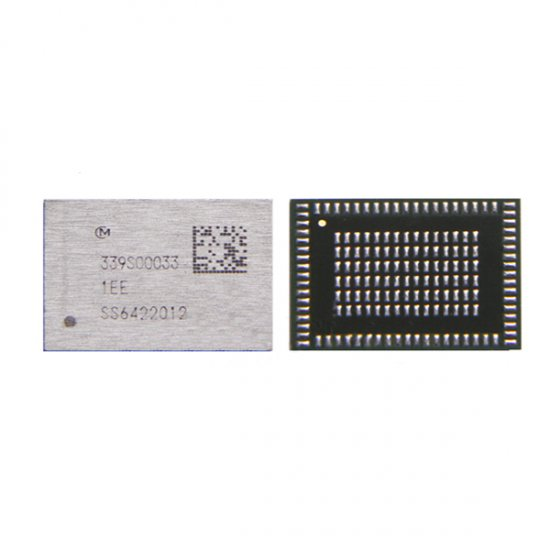 339S00033 High Temperature WIFI Module IC for iPhone6S/6S Plus