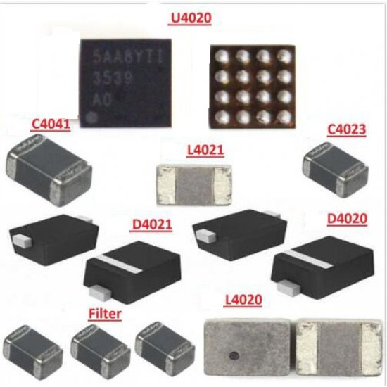 D4020 Backlight Diode for iPhone6S/6S Plus