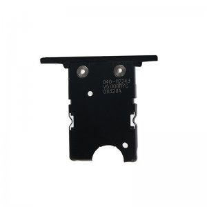 Nokia Lumia 1020 SIM Card Tray Black Ori