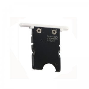 Nokia Lumia 1020 SIM Card Tray White Ori