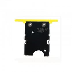 Nokia Lumia 1020 SIM Card Tray Yellow Ori