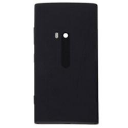 Nokia Lumia 920 Battery Door with Wireless Charging Coil Black Original