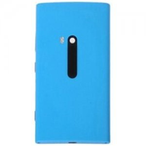 Nokia Lumia 920 Battery Door with Wireless Charging Coil Blue Original