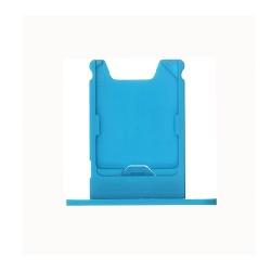 Nokia Lumia 920 SIM Card Tray Blue Original