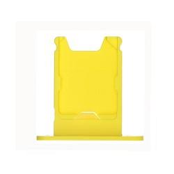 Nokia Lumia 920 SIM Card Tray Tray Yellow Original