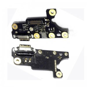 Nokia 7 Plus Charging Port Flex Cable