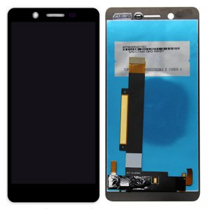 Nokia 7 LCD Screen Black OEM