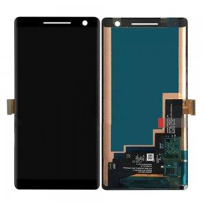 Nokia 8 Sirocco LCD Screen Black Ori