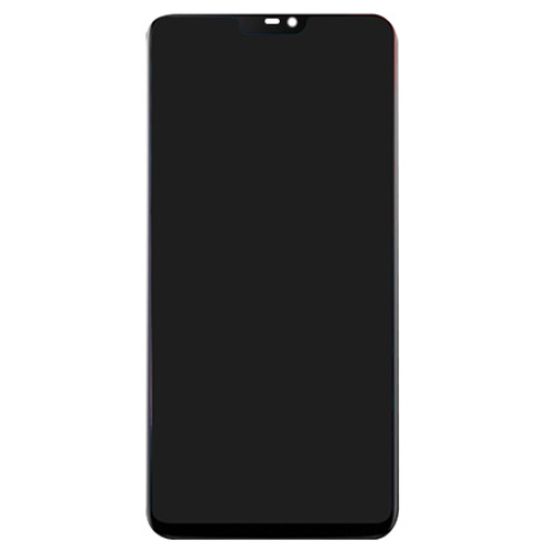 OnePlus 6 LCD and Digitizer Assembly Black Ori