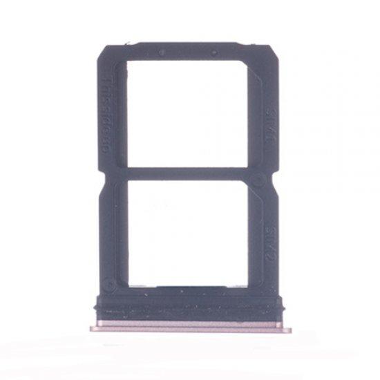 for OnePlus 6 SIM Card Tray Gold Ori