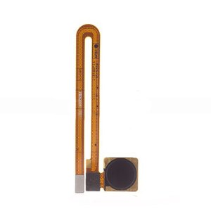 OnePlus 5T Fingerprint Sensor Flex Cable Black Ori