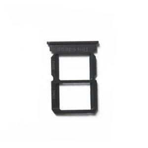 OnePlus 5T SIM Card Tray Black Ori