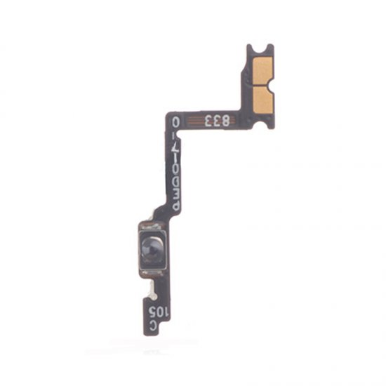for OnePlus 6T Power Button Flex Cable Ori