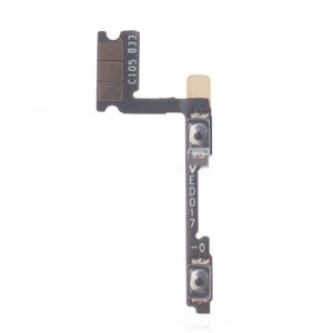 for OnePlus 6T Volume Button Flex Cable Ori