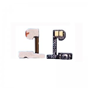 For OnePlus 7 Pro Power Button Flex Cable High Copy