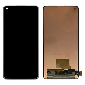 For OnePlus 8 LCD with Touch Digitizer Assembly
