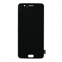 LCD and Digitizer Assembly for OnePlus 5 Black