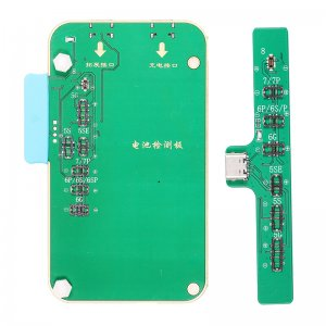 JC BAT-2 Battery Tester for iPhone 5 to iPhone X