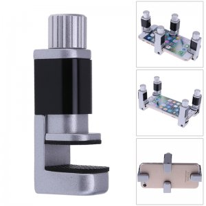 Adjustable Plastic Clip Fixture For LCD Screen Fastening Clamping 1PCS