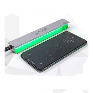 MEGA-IDEA Dust Detection Lamp