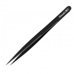 Qianli ToolPlus iNeeZY Handmade Polished Non-magnetic Stainless Tweezer
