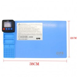 CPB.320 LCD Screen Heating Pad for iPhone iPad Samsung Repair(110V/220V)