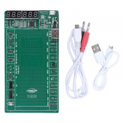 Battery Quick Charging Activation Board Test Fixture for iPhone Samsung Huawei Xiaomi