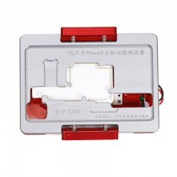 MiJing C11 Main Board Function Testing Fixture For iPhone X