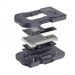 iPhone 11 Pro/11 Pro Max  Qianli iSocket Motherboard Fixture Logic Board Rapid Test Holder