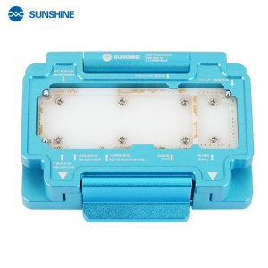 SUNSHINE T-004 for iPhone 11Middle Layer Simple Test Stand Motherboard Tester