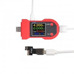 DT880 Mobile Phone Current Maintenance Analyzer for iPhone 6/6P/6S/6SP/7/7P/8/X/XS