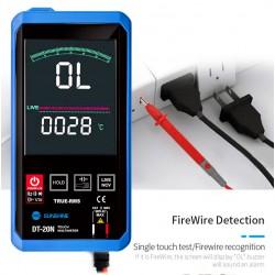 SUNSHINE DT-20N Smart Touch Multimeter