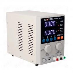KAISI 3005 DC Regulated Power Supply Adjustable Amperometer 30V 5A Shortkiller Circuit Short Repair Welding Station 2in1 Tool