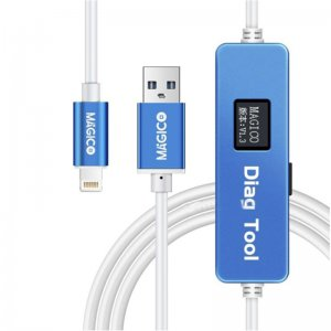 Magico Diag DFU Mode Tool for iPhone iPad