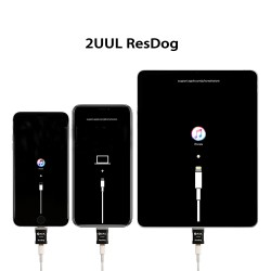 2UUL ResDog iOS Recovery Tool