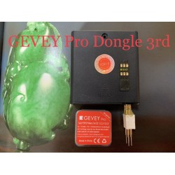 2020 New Year Gevey Pro Dongle 3rd  Generation Upgrade Tool For Gevey Pro