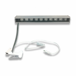 Magic Lamp Check Dust for LCD Refurbishing