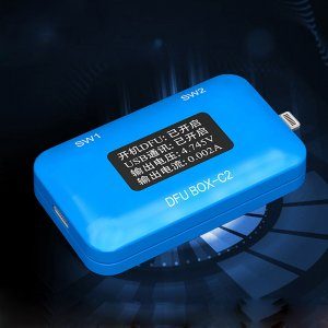 JC DFU BOX C2 for Motherboard One Key DFU IOS Restore/Booting