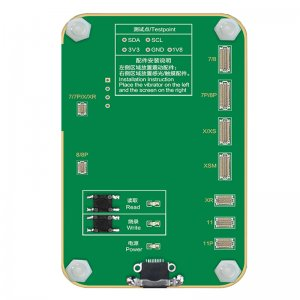 JC D8 Sensitization/Touch/Vibration Module for iP7 to iPhone 11 Pro Max