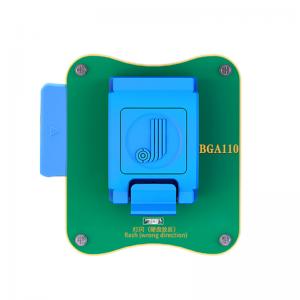 JC P11 BGA110 JC Pro1000S Nand Programmer SYSCFG Data Modification Write Unbind WIFI for phone 8 - 11 Pro Max Air3 Mini5 SE2
