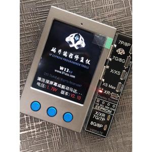 For iphone7G/7P/8G/8P/X/XS/XS Max/XR Auto Brightness Light Sensor Vibrate Recovery Programmer IP DISPLAY EEPROM PROGRAMMER