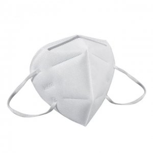 KN95 Mask Respirator Anti PM2.5 Protective Mask Bacteria Proof Anti Infection(Contact us for shipment)