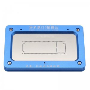 MiJing Z15 BGA Reballing Fixture for iPhone 11