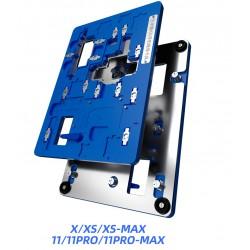 MiJing K31 6in1 Universal Multifunction PCB Board Holder Fixture