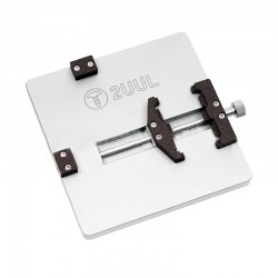 2UUL Repair Jig 3in1 PCB Holder for Back Cover/Apple Watch/Phone Board
