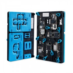 Qianli Middle Frame Reballing Platform for iphone X XS MAX 11 11Pro Pro Max