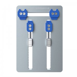 MiJing T22 Universal Dual-Shaft Multifunction PCB Board Holder Fixture