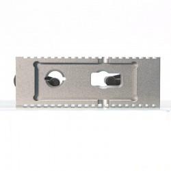 Luban T1 Face Dot Matrix Camera Repair Fixture for iPhone X XS 11 Pro MAX Face ID Fixed Maintenance Holder