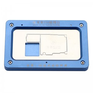 MiJing Z16 BGA Reballing Fixture for iPhone 11 Pro/11 Pro Max